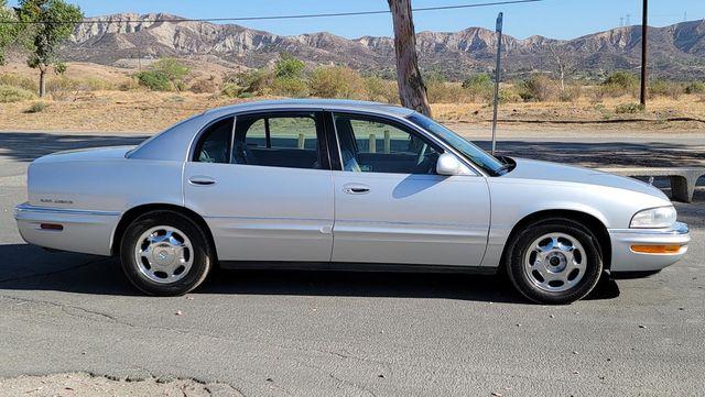 2000 Buick Park Avenue Santa Clarita, CA 12