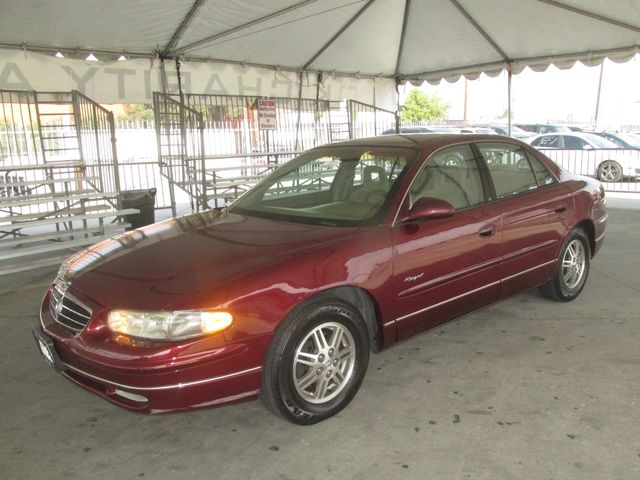 2000 Buick Regal LS Gardena, California