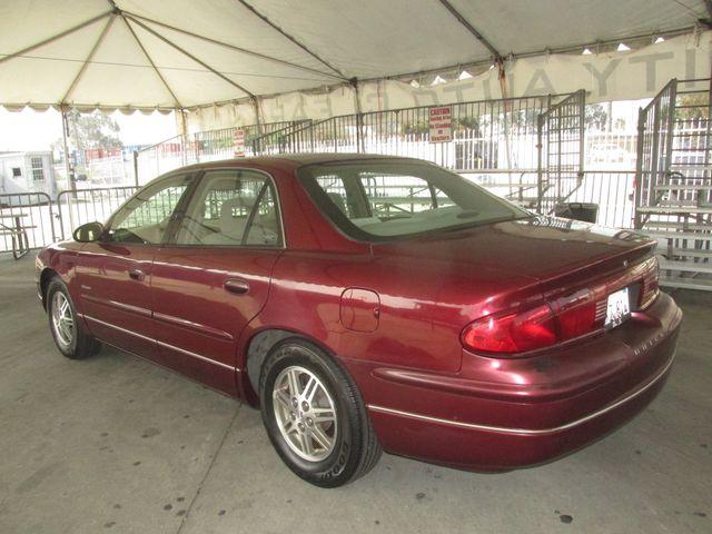 2000 Buick Regal LS Gardena, California 1