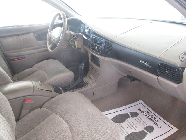2000 Buick Regal LS Gardena, California 8