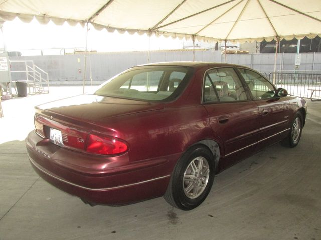 2000 Buick Regal LS Gardena, California 2
