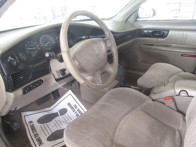 2000 Buick Regal LS Gardena, California 4