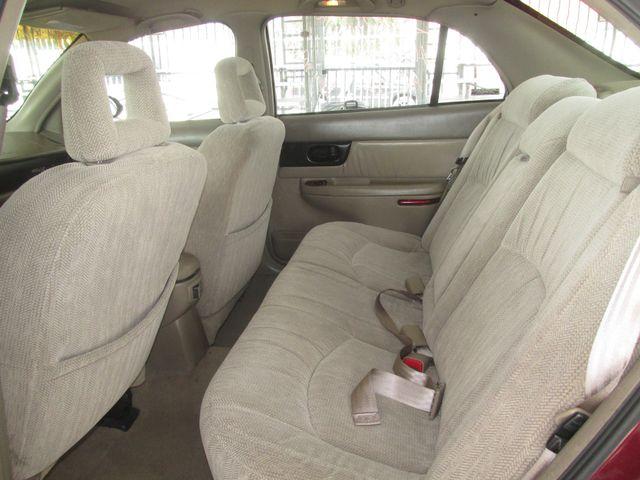 2000 Buick Regal LS Gardena, California 10