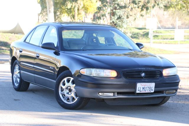 2000 Buick Regal GS Santa Clarita, CA 3