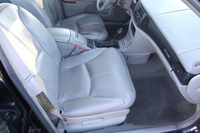 2000 Buick Regal GS Santa Clarita, CA 14