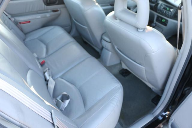 2000 Buick Regal GS Santa Clarita, CA 16