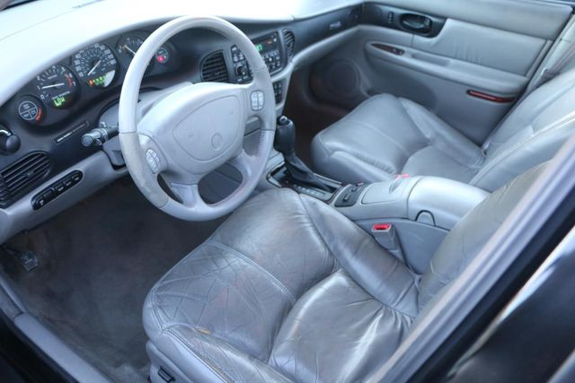 2000 Buick Regal GS Santa Clarita, CA 9