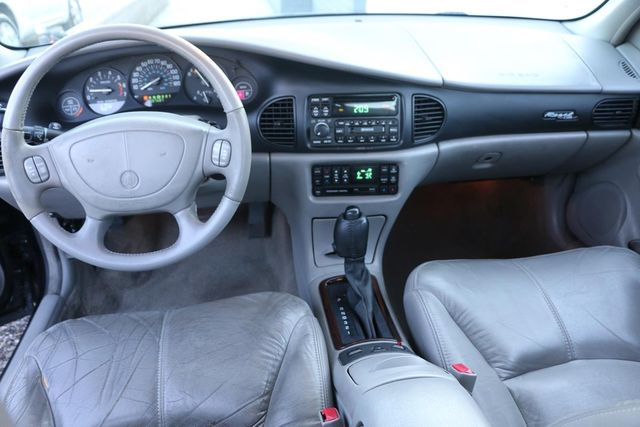 2000 Buick Regal GS Santa Clarita, CA 7