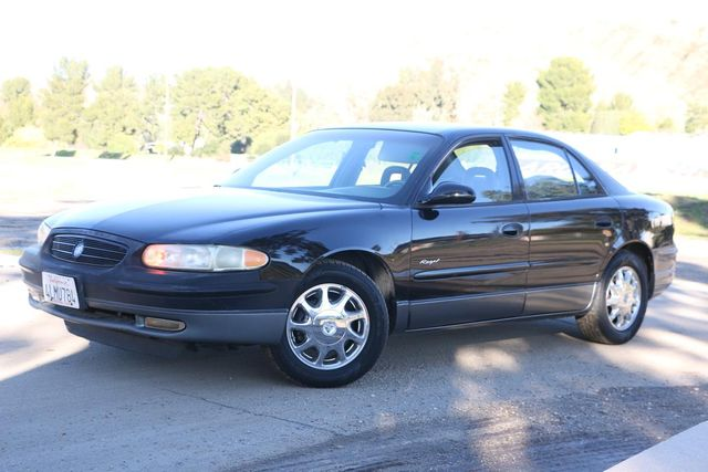 2000 Buick Regal GS Santa Clarita, CA 1