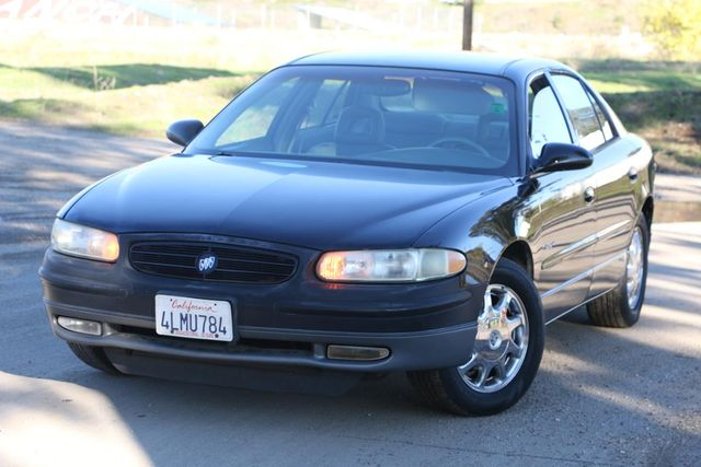 2000 Buick Regal GS Santa Clarita, CA 4