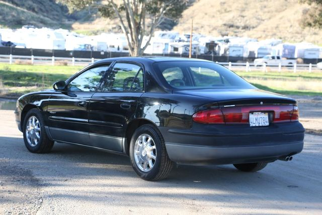 2000 Buick Regal GS Santa Clarita, CA 5