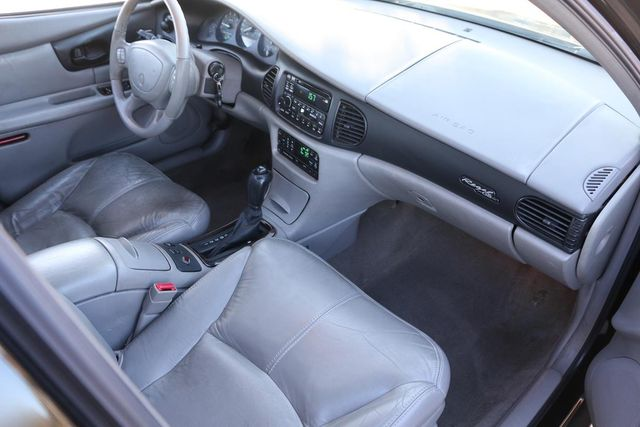2000 Buick Regal GS Santa Clarita, CA 8
