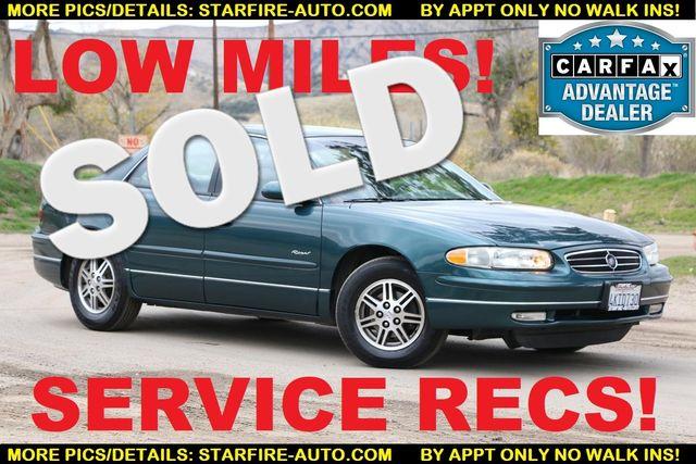 2000 Buick Regal LS Santa Clarita, CA 0