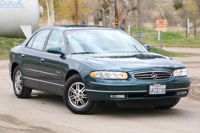 2000 Buick Regal LS Santa Clarita, CA 3