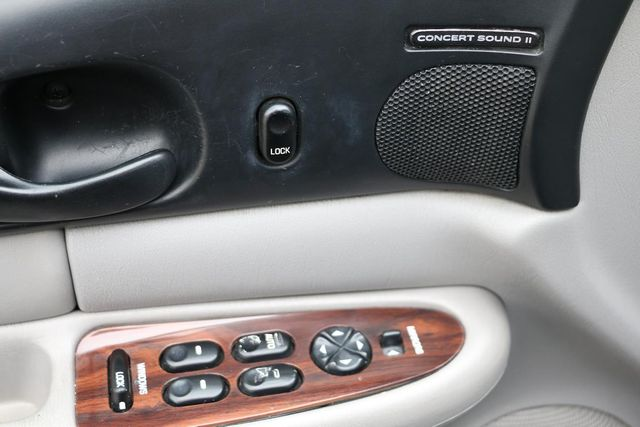 2000 Buick Regal LS Santa Clarita, CA 23