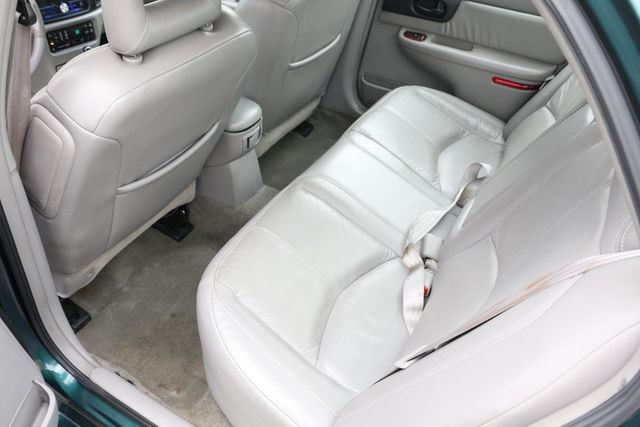 2000 Buick Regal LS Santa Clarita, CA 15