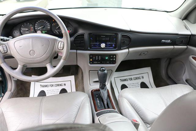 2000 Buick Regal LS Santa Clarita, CA 7