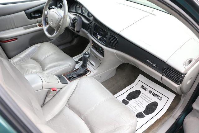2000 Buick Regal LS Santa Clarita, CA 9