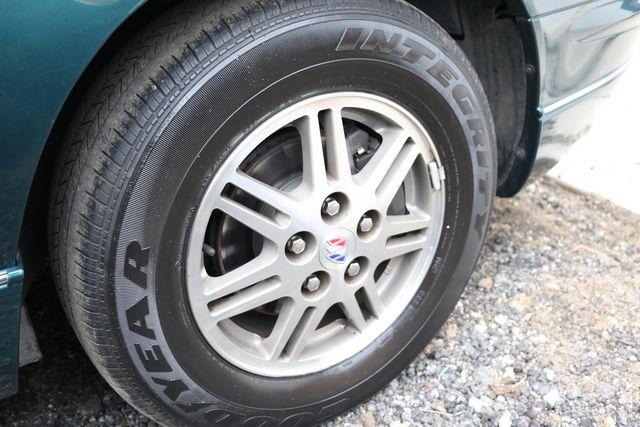 2000 Buick Regal LS Santa Clarita, CA 25