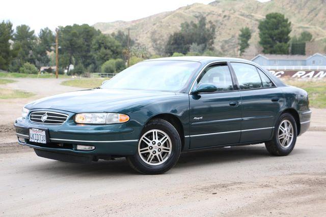 2000 Buick Regal LS Santa Clarita, CA 1