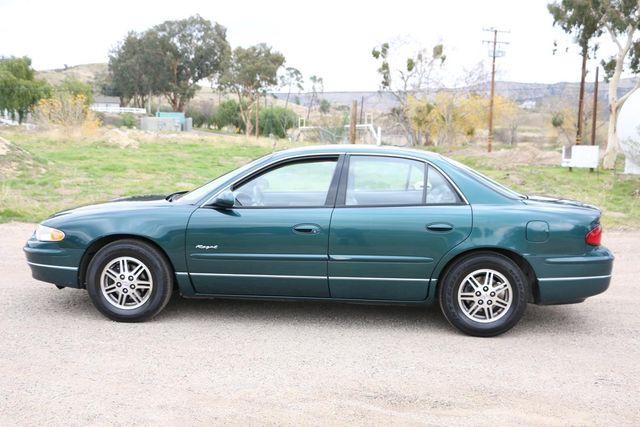 2000 Buick Regal LS Santa Clarita, CA 11