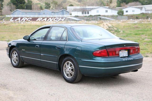 2000 Buick Regal LS Santa Clarita, CA 5
