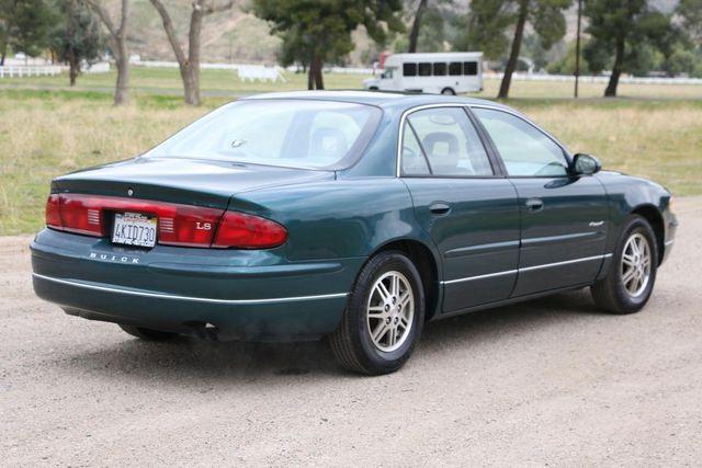 2000 Buick Regal LS Santa Clarita, CA 6