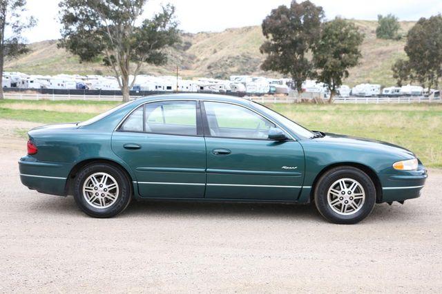2000 Buick Regal LS Santa Clarita, CA 12