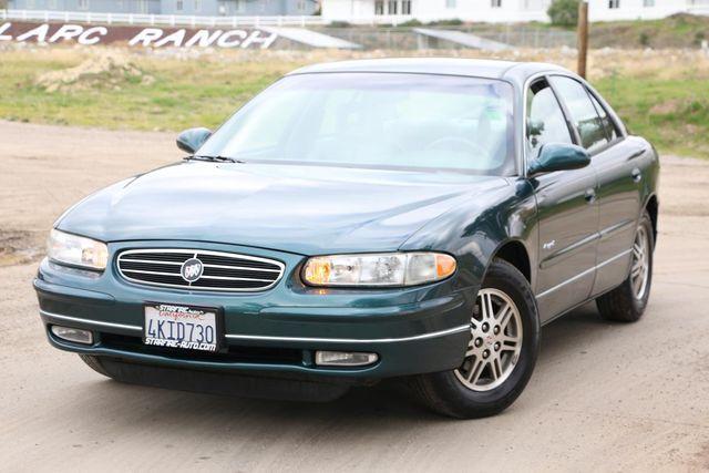 2000 Buick Regal LS Santa Clarita, CA 4
