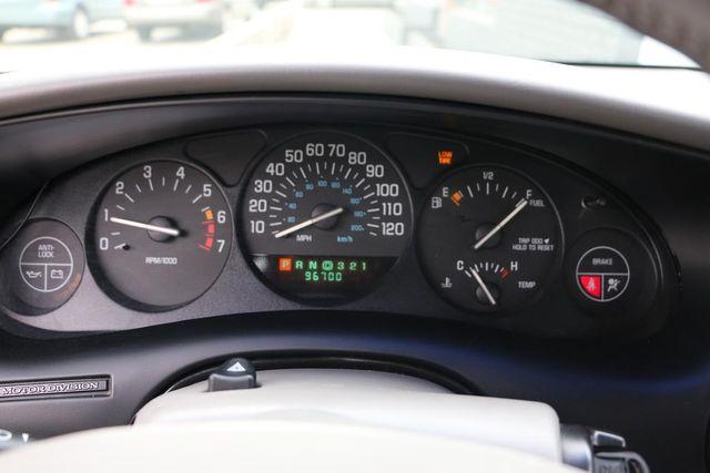 2000 Buick Regal LS Santa Clarita, CA 19