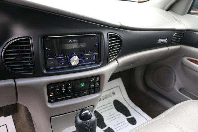 2000 Buick Regal LS Santa Clarita, CA 17