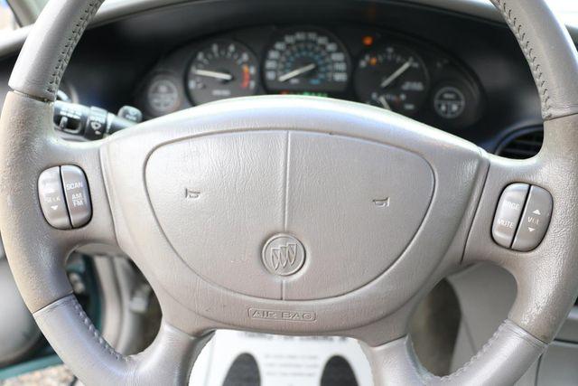 2000 Buick Regal LS Santa Clarita, CA 22