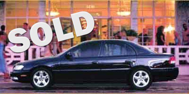 2000 Cadillac Catera 4DR SDN in Albuquerque, New Mexico 87109