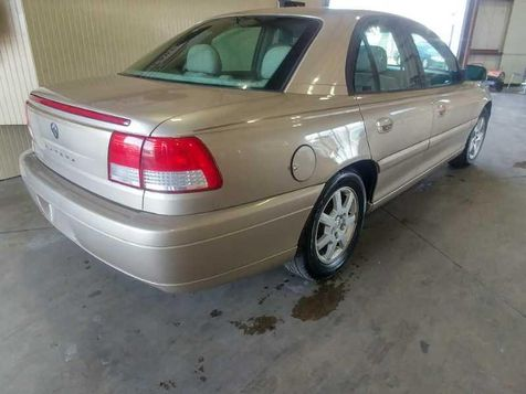2000 Cadillac Catera  | JOPPA, MD | Auto Auction of Baltimore  in JOPPA, MD