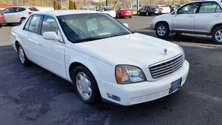 2000 Cadillac DeVille  | Ashland, OR | Ashland Motor Company in Ashland OR