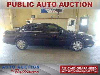 2000 Cadillac DeVille DTS  | JOPPA, MD | Auto Auction of Baltimore  in Joppa MD