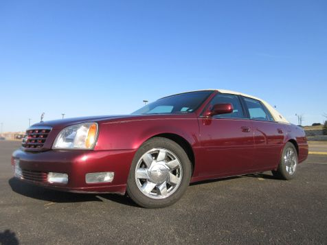 2000 Cadillac DeVille DTS  in , Colorado