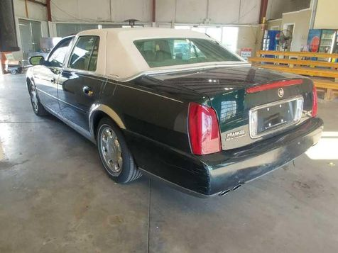 2000 Cadillac DeVille  | JOPPA, MD | Auto Auction of Baltimore  in JOPPA, MD