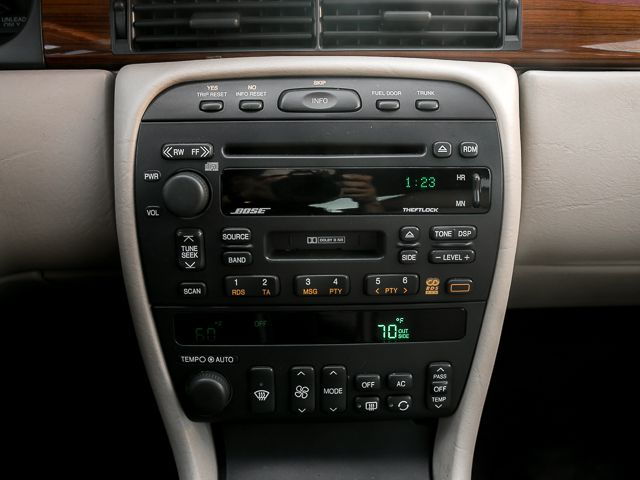 2000 Cadillac Eldorado ESC Burbank, CA 16