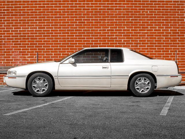 2000 Cadillac Eldorado ESC Burbank, CA 7
