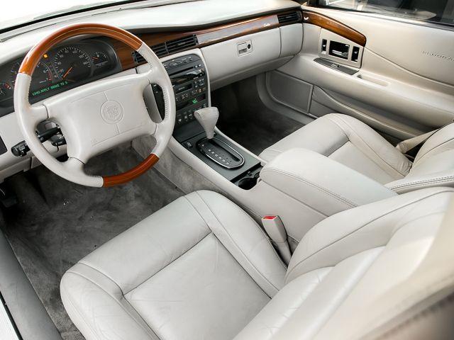 2000 Cadillac Eldorado ESC Burbank, CA 9