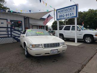 2000 Cadillac Eldorado ESC Chico, CA