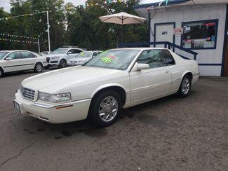 2000 Cadillac Eldorado ESC Chico, CA 1
