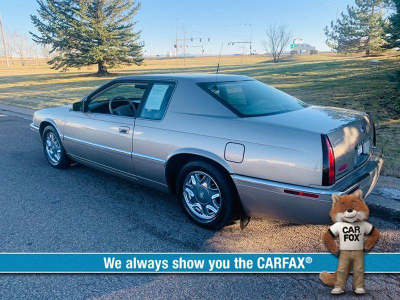 2000 Cadillac Eldorado ESC  city MT  Bleskin Motor Company   in Great Falls, MT