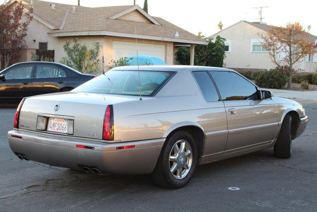 2000 Cadillac ELDORADO TOURING COUPE 82K MLS SERVICE RECORDS in Woodland Hills CA, 91367