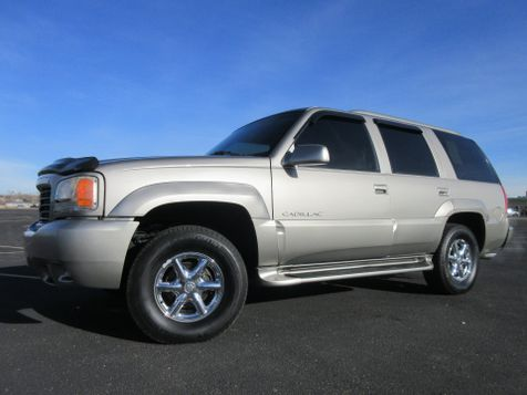2000 Cadillac Escalade 4WD in , Colorado