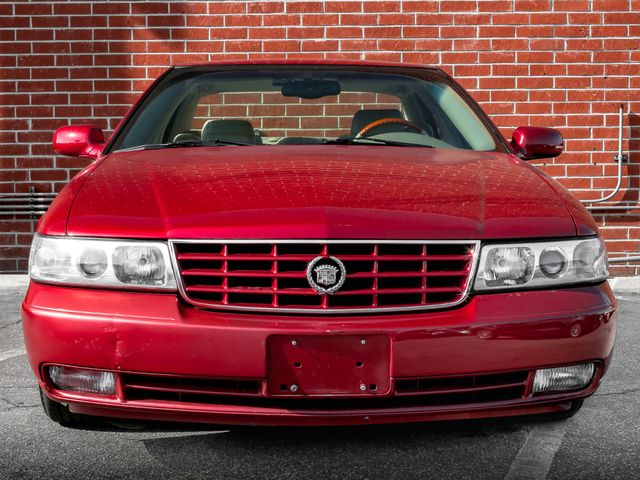 2000 Cadillac Seville Touring STS Burbank, CA 2