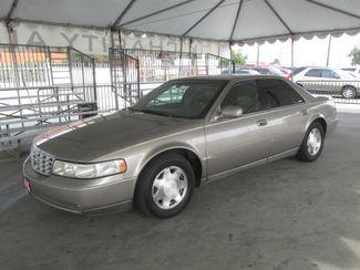 2000 Cadillac Seville Luxury SLS Gardena, California