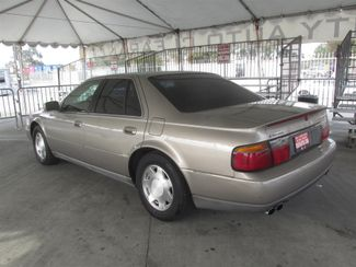 2000 Cadillac Seville Luxury SLS Gardena, California 1