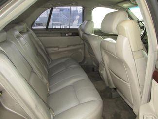 2000 Cadillac Seville Luxury SLS Gardena, California 12